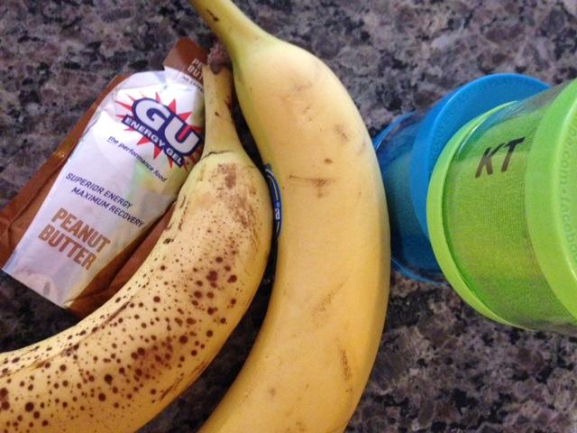 Weekend Recap: 10K, Yoga & Pre-Race Eats