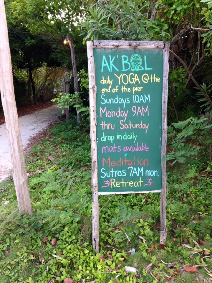 AkbolYogaRetreatBelize