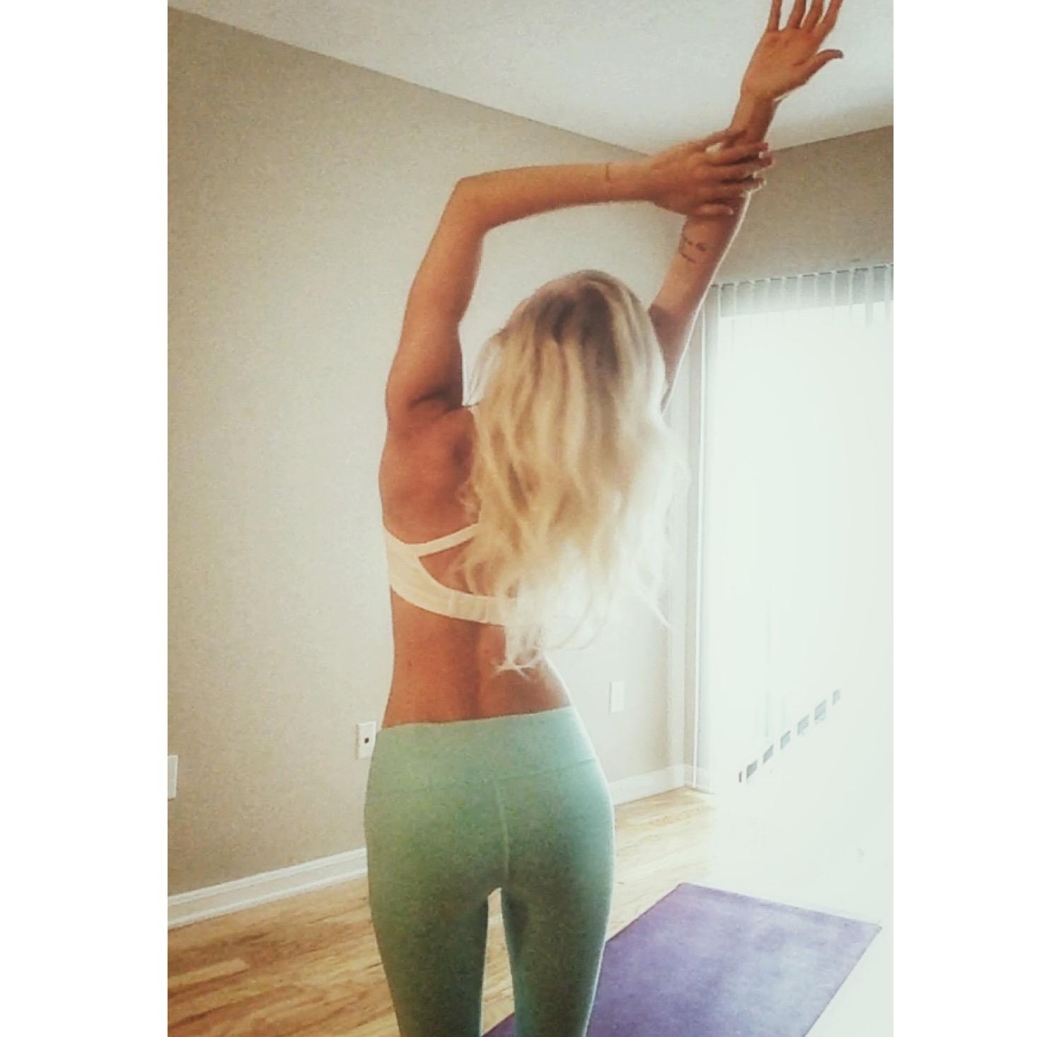 Nina Elise Yoga 2
