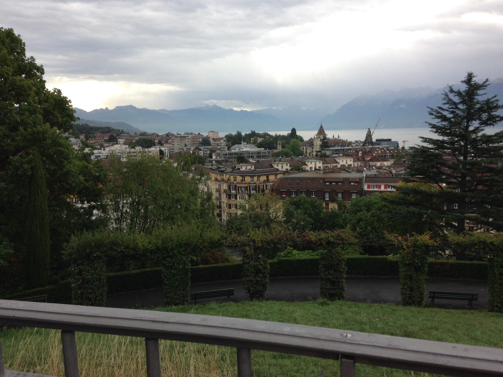 Lausanne City 2