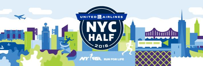 united airlines half marathon 2016