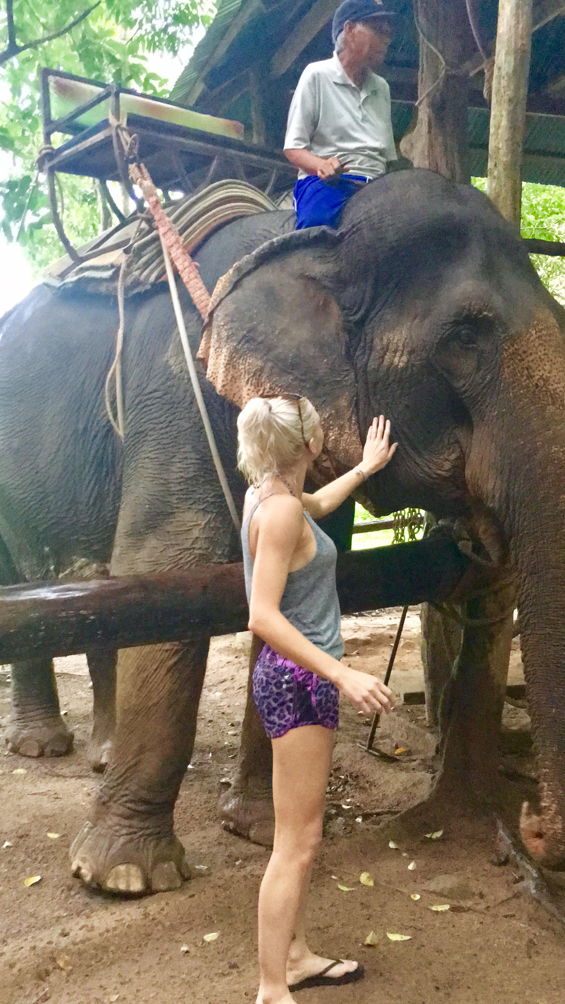 nina-elephant