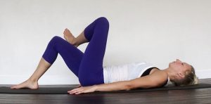 yoga pose breakdown lotus l nina elise yoga