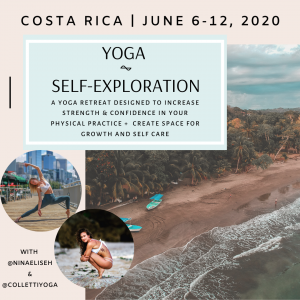 Yoga costa rica retreat